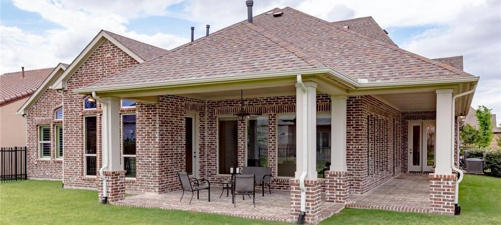 Active | 2825 Veranda Lane Southlake, Texas 76092 30