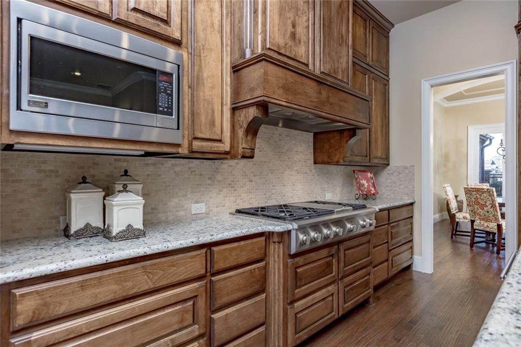 Active | 2825 Veranda Lane Southlake, Texas 76092 7