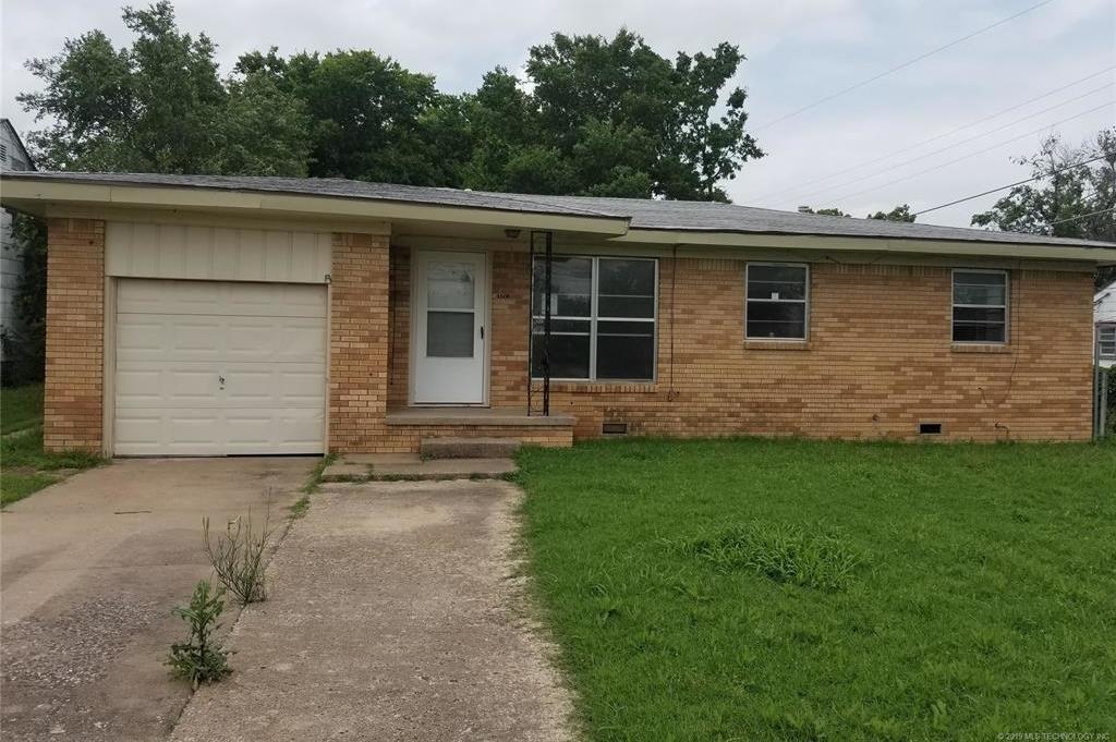 Active   4608 E Tuxedo Boulevard Bartlesville, Oklahoma 74006 0