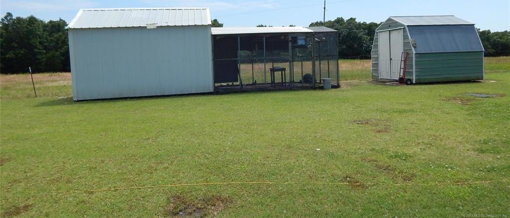 Off Market | 10972 Hwy 113 Highway McAlester, Oklahoma 74501 15