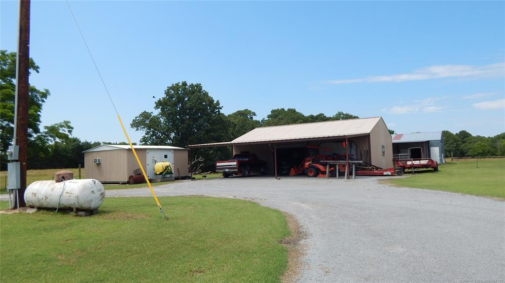 Off Market | 10972 Hwy 113 Highway McAlester, Oklahoma 74501 16