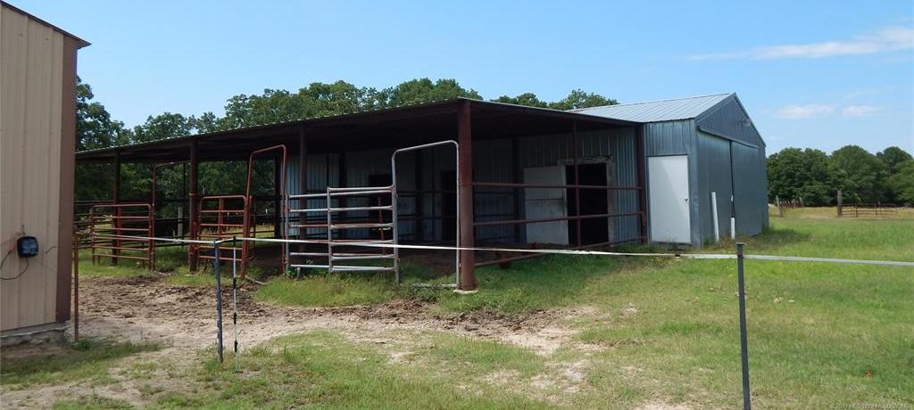 Off Market | 10972 Hwy 113 Highway McAlester, Oklahoma 74501 20