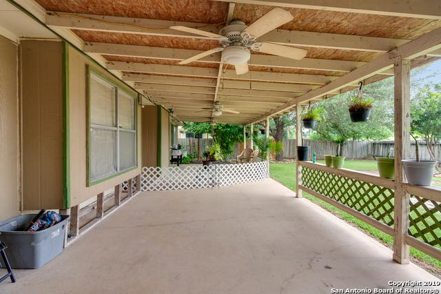 Off Market | 8234 GOLDEN HARVEST  San Antonio, TX 78250 11