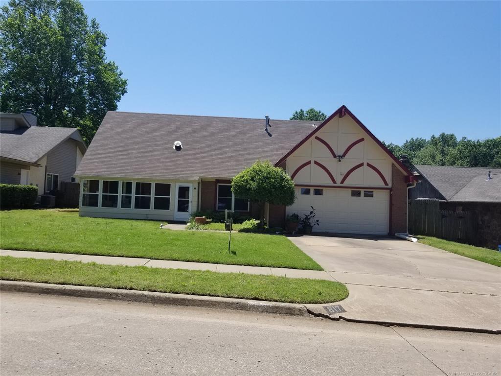 Off Market | 817 W Glendale Street Broken Arrow, Oklahoma 74011 0