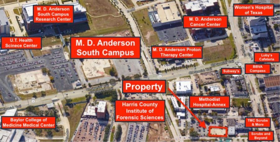 Active | 1026 Swanson  Street Houston, TX 77030 1