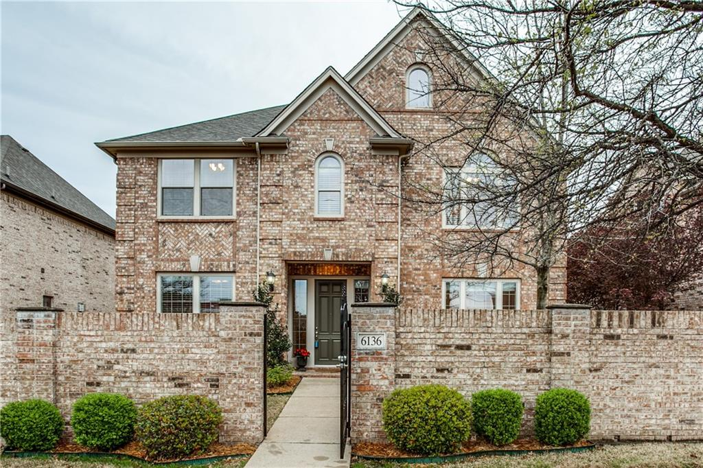 Sold Property | 6136 Winton Street Dallas, Texas 75214 0
