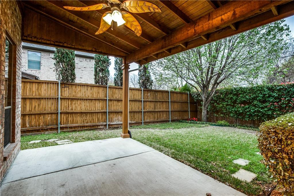 Sold Property | 6136 Winton Street Dallas, Texas 75214 31