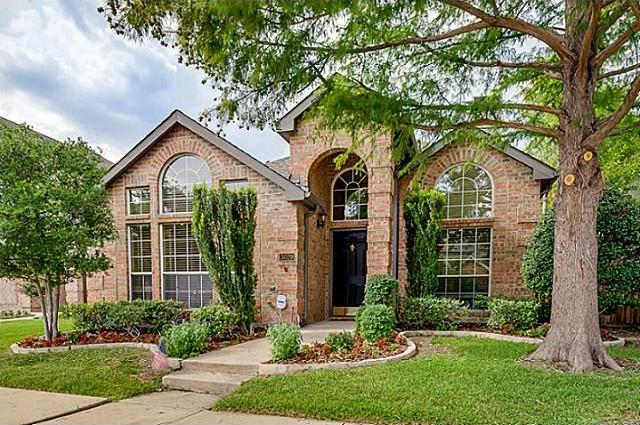 Sold Property | 3029 Brookshire Drive Plano, Texas 75075 0