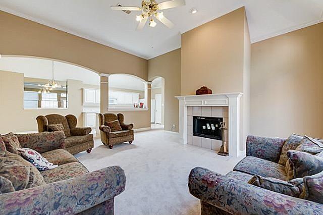 Sold Property | 8121 Springmoss Drive Plano, Texas 75025 1