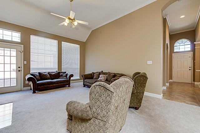 Sold Property | 8121 Springmoss Drive Plano, Texas 75025 8
