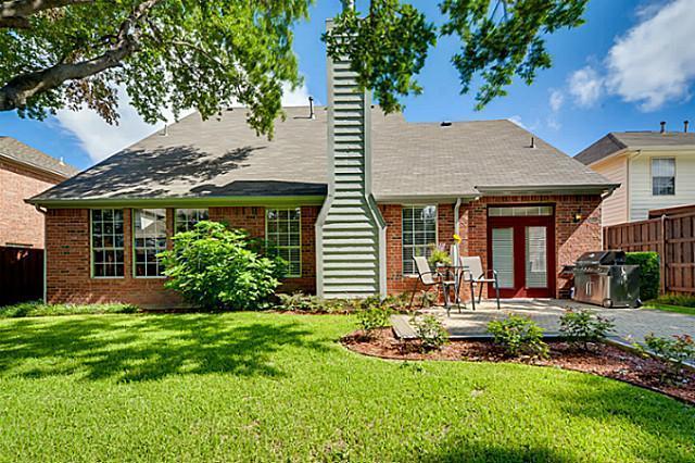 Sold Property | 4108 Bonita Drive Plano, Texas 75024 24