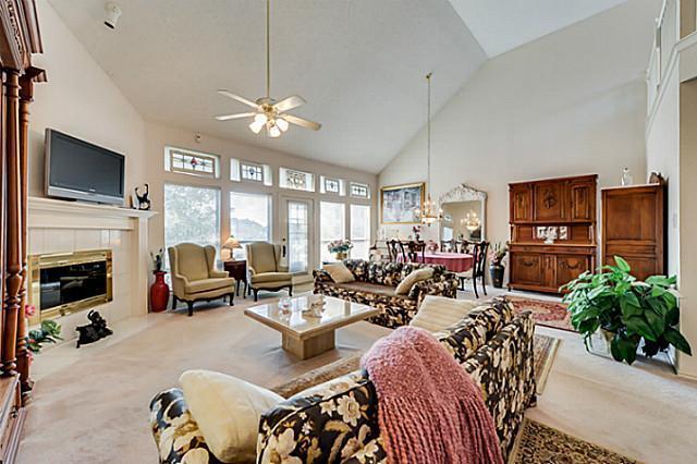 Sold Property | 4621 Cherokee Path Carrollton, Texas 75010 1