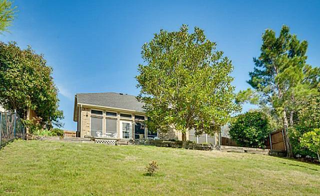 Sold Property | 4621 Cherokee Path Carrollton, Texas 75010 18