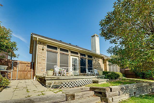 Sold Property | 4621 Cherokee Path Carrollton, Texas 75010 19