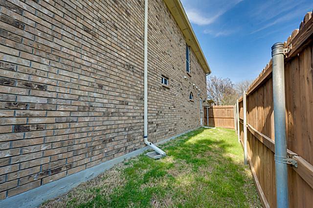 Sold Property | 4621 Cherokee Path Carrollton, Texas 75010 20