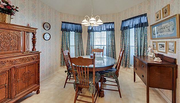 Sold Property | 4621 Cherokee Path Carrollton, Texas 75010 5