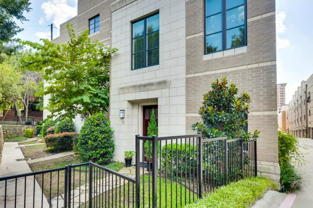 Sold Property | 3210 Carlisle Street #65 Dallas, Texas 75204 0