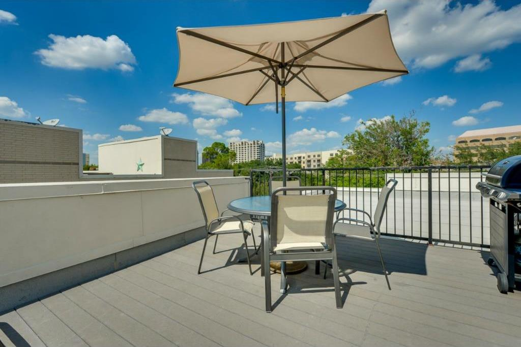 Sold Property | 3210 Carlisle Street #65 Dallas, Texas 75204 21
