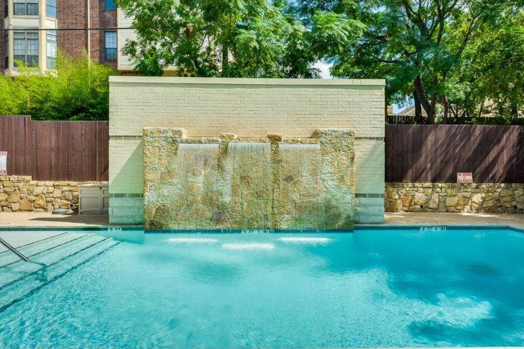 Sold Property | 3210 Carlisle Street #65 Dallas, Texas 75204 23
