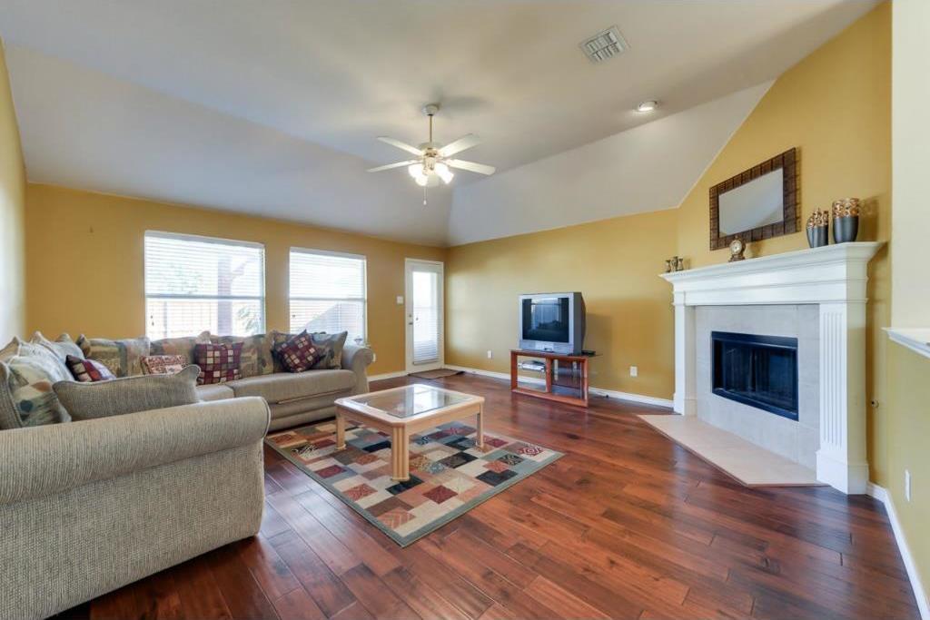 Sold Property | 1578 Hansberry Drive Allen, Texas 75002 1