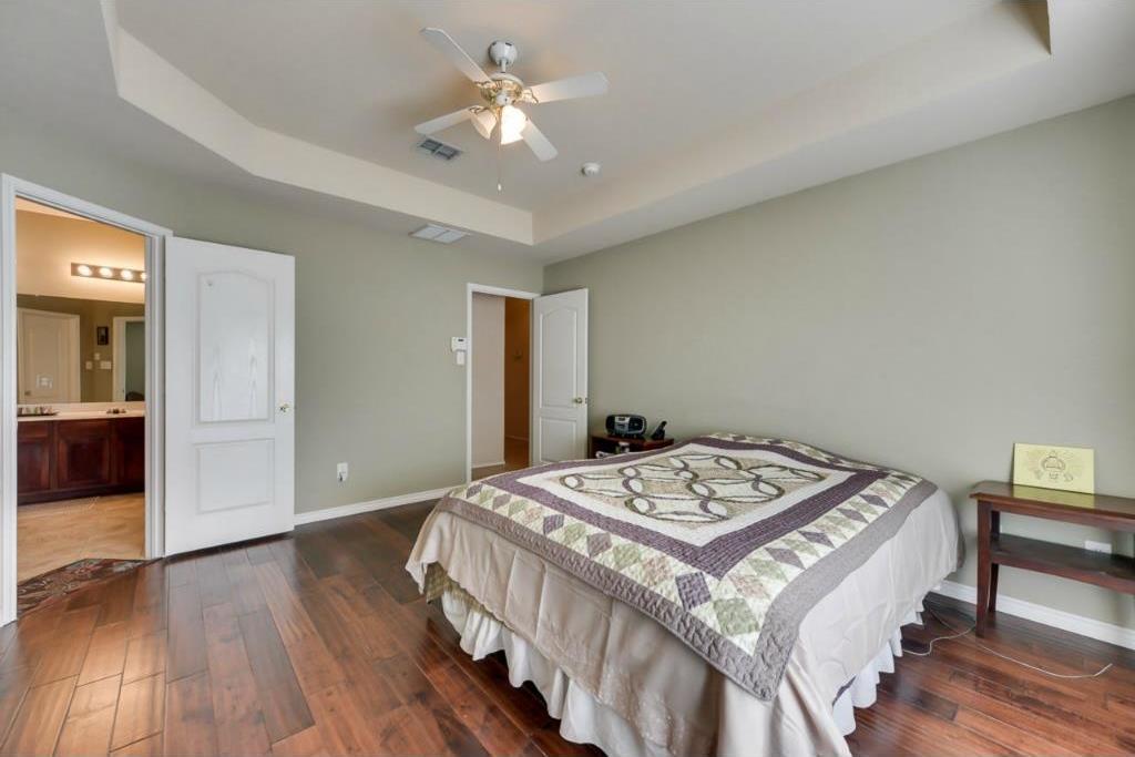 Sold Property | 1578 Hansberry Drive Allen, Texas 75002 11