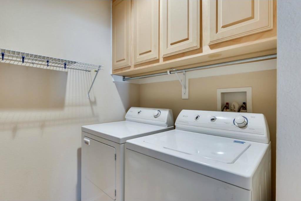 Sold Property | 1578 Hansberry Drive Allen, Texas 75002 16