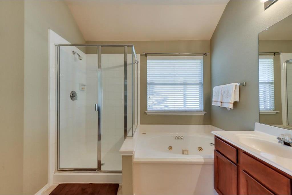 Sold Property | 1578 Hansberry Drive Allen, Texas 75002 18