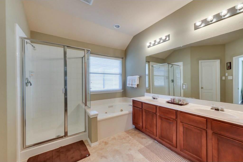 Sold Property | 1578 Hansberry Drive Allen, Texas 75002 3