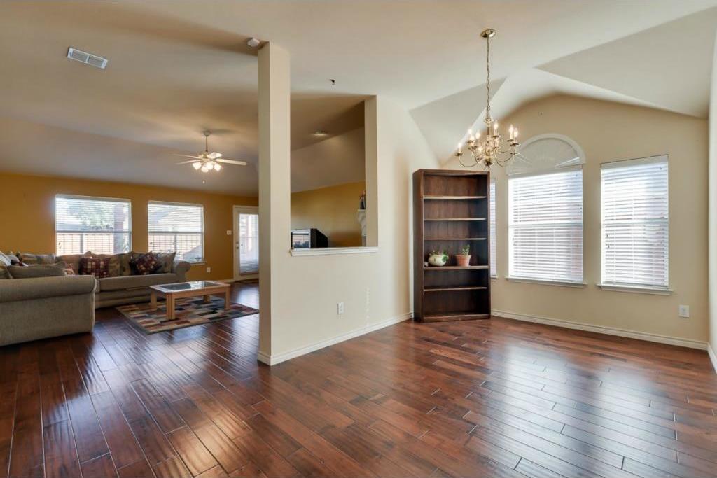 Sold Property | 1578 Hansberry Drive Allen, Texas 75002 5