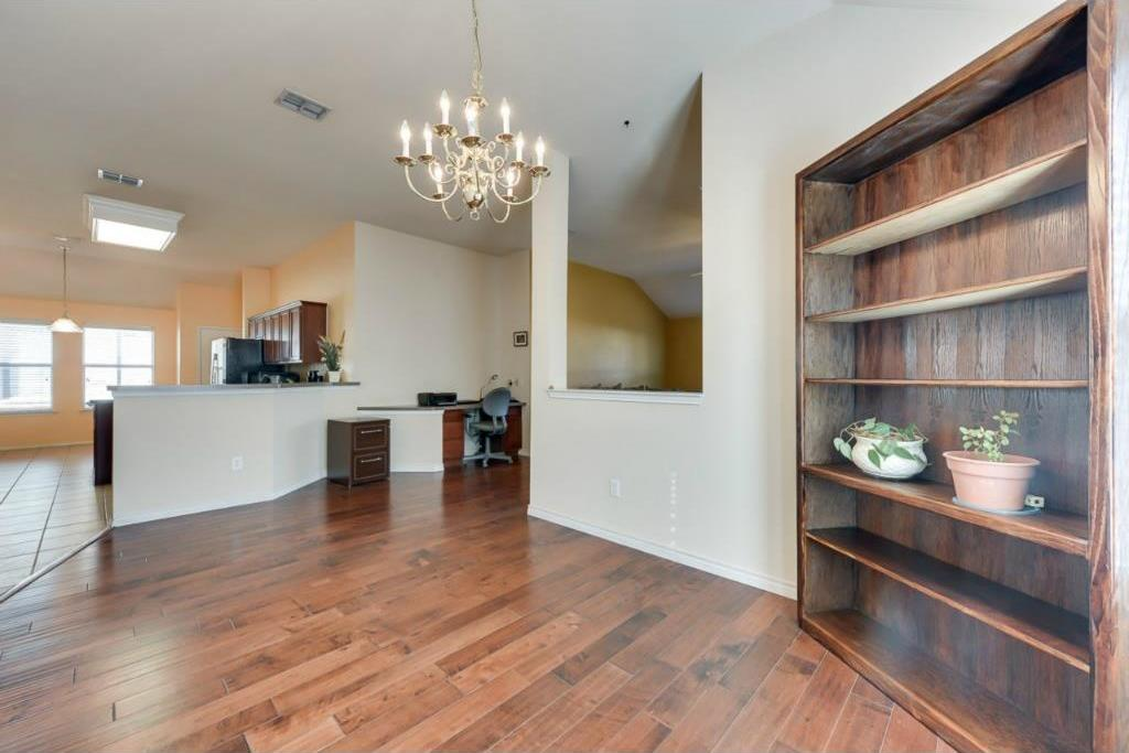 Sold Property | 1578 Hansberry Drive Allen, Texas 75002 6