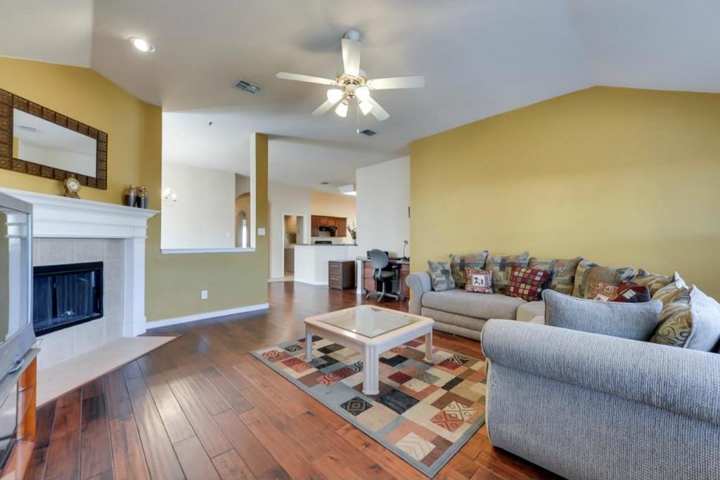 Sold Property | 1578 Hansberry Drive Allen, Texas 75002 7