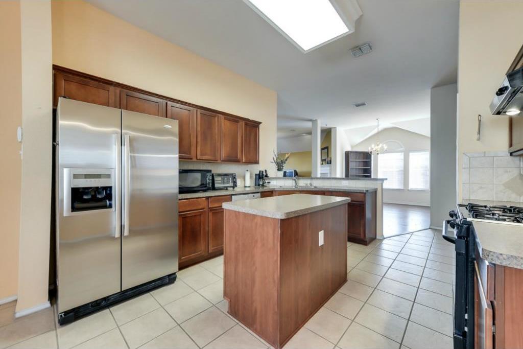 Sold Property | 1578 Hansberry Drive Allen, Texas 75002 8
