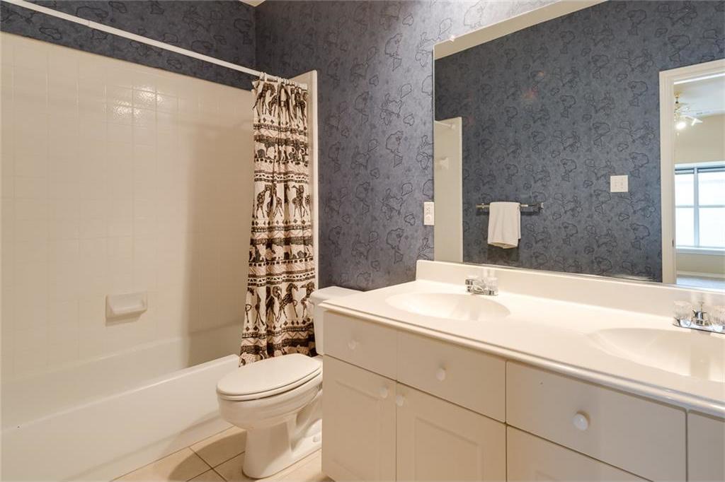 Sold Property | 9216 Longview Drive Plano, TX 75025 10