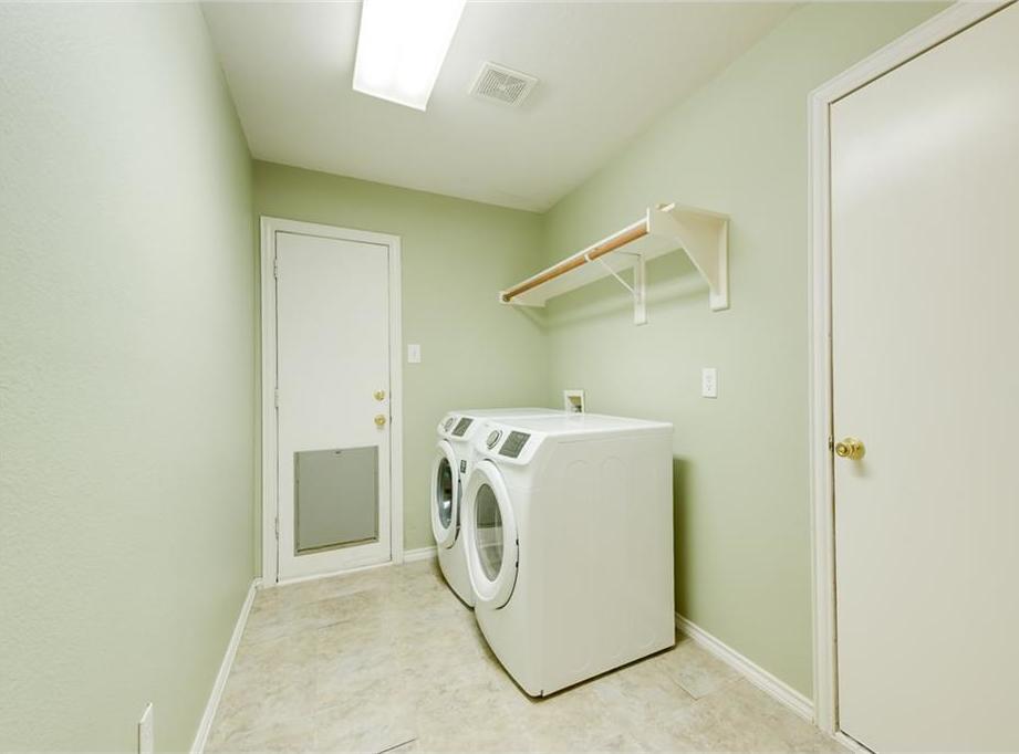 Sold Property | 9216 Longview Drive Plano, TX 75025 12