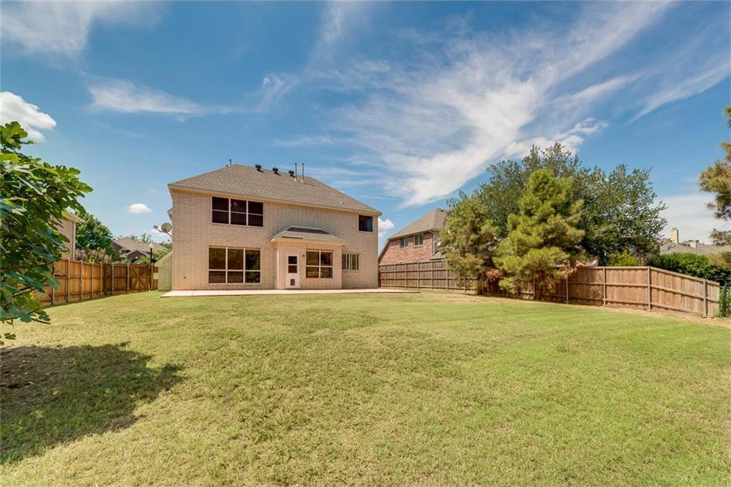 Sold Property | 9216 Longview Drive Plano, TX 75025 13