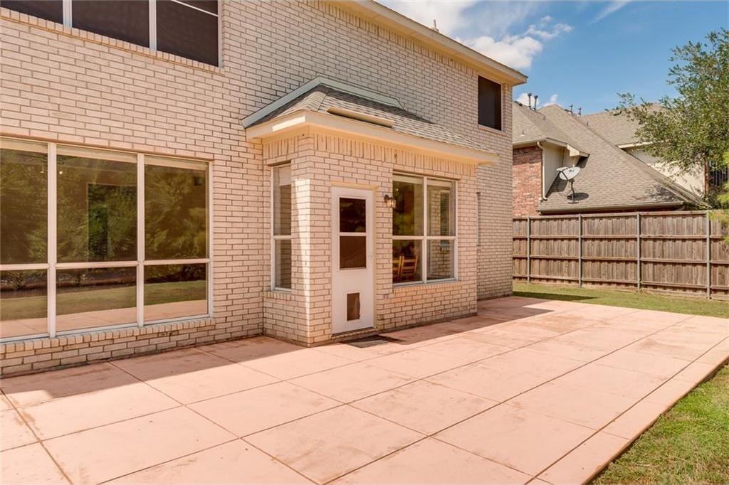 Sold Property | 9216 Longview Drive Plano, TX 75025 19