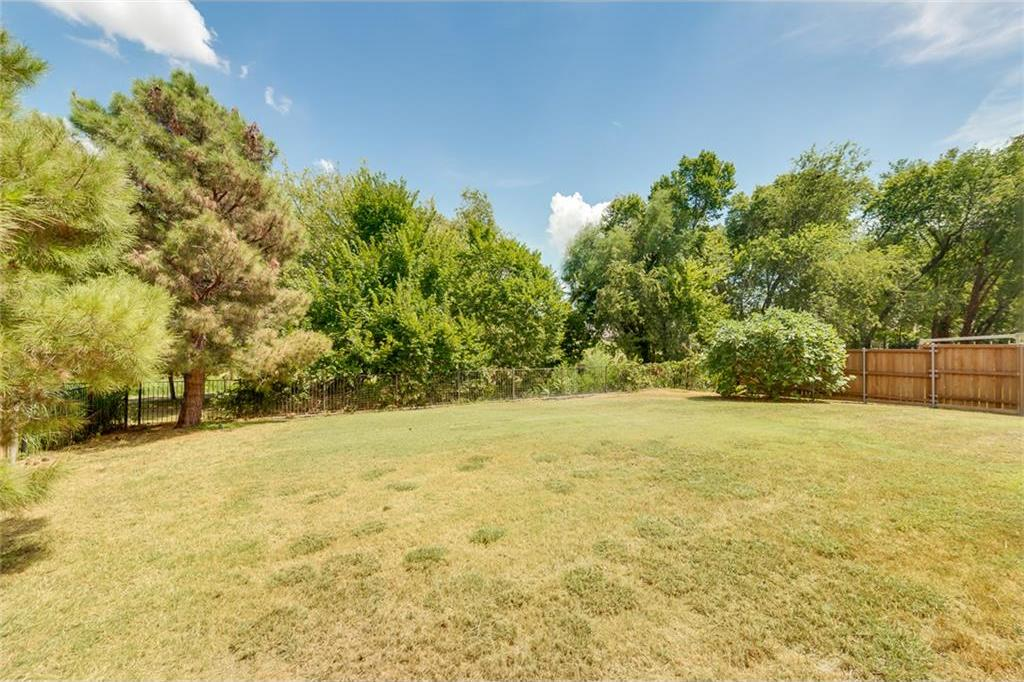 Sold Property | 9216 Longview Drive Plano, TX 75025 20