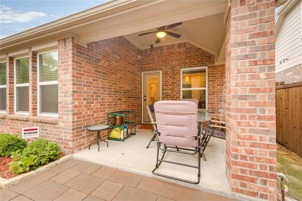 Sold Property | 6809 Lighthouse Lane McKinney, Texas 75071 11