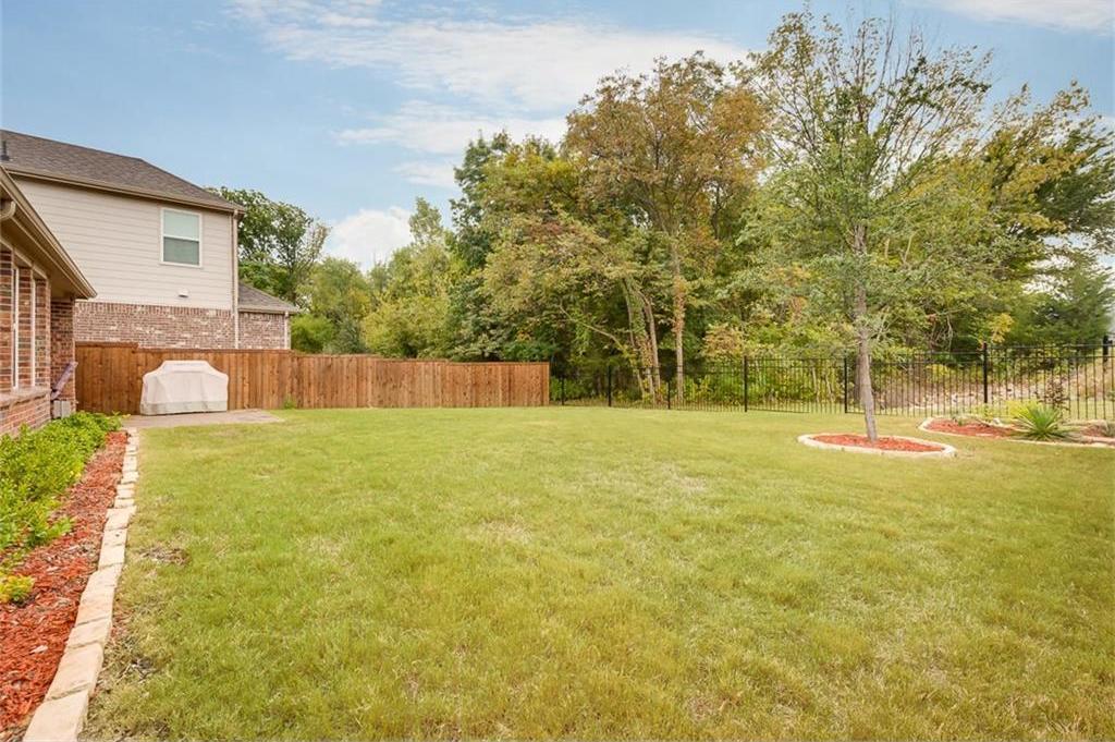 Sold Property | 6809 Lighthouse Lane McKinney, Texas 75071 12