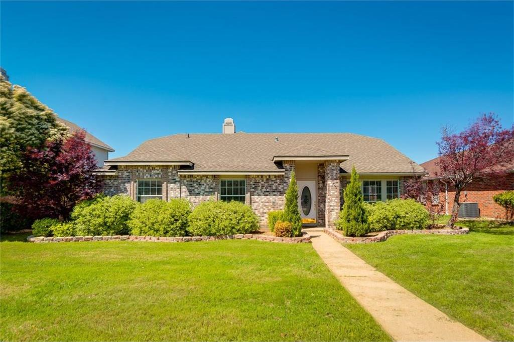 Sold Property | 6909 Wesson Drive Plano, Texas 75023 0