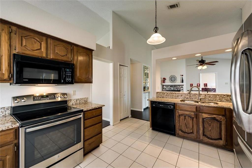 Sold Property | 6909 Wesson Drive Plano, Texas 75023 2