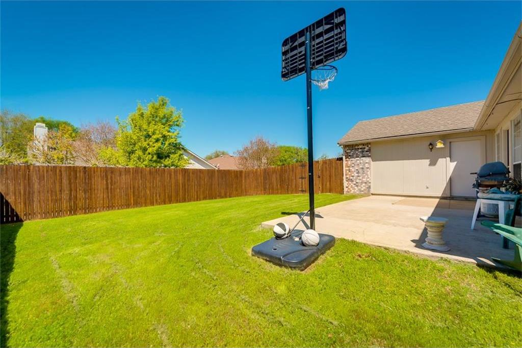 Sold Property | 6909 Wesson Drive Plano, Texas 75023 27