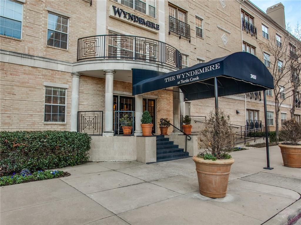 Sold Property | 3400 Welborn Street #227 Dallas, Texas 75219 0