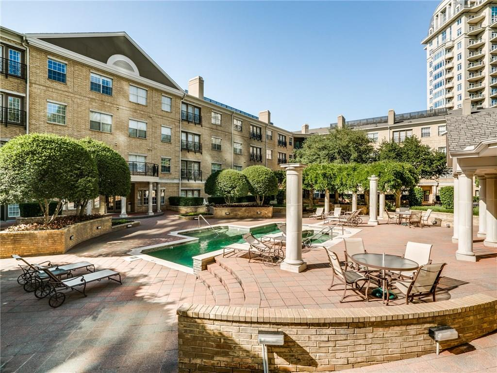 Sold Property | 3400 Welborn Street #227 Dallas, Texas 75219 1