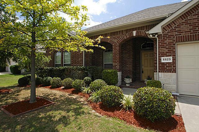 Sold Property | 5523 Paladium Drive Dallas, Texas 75249 1