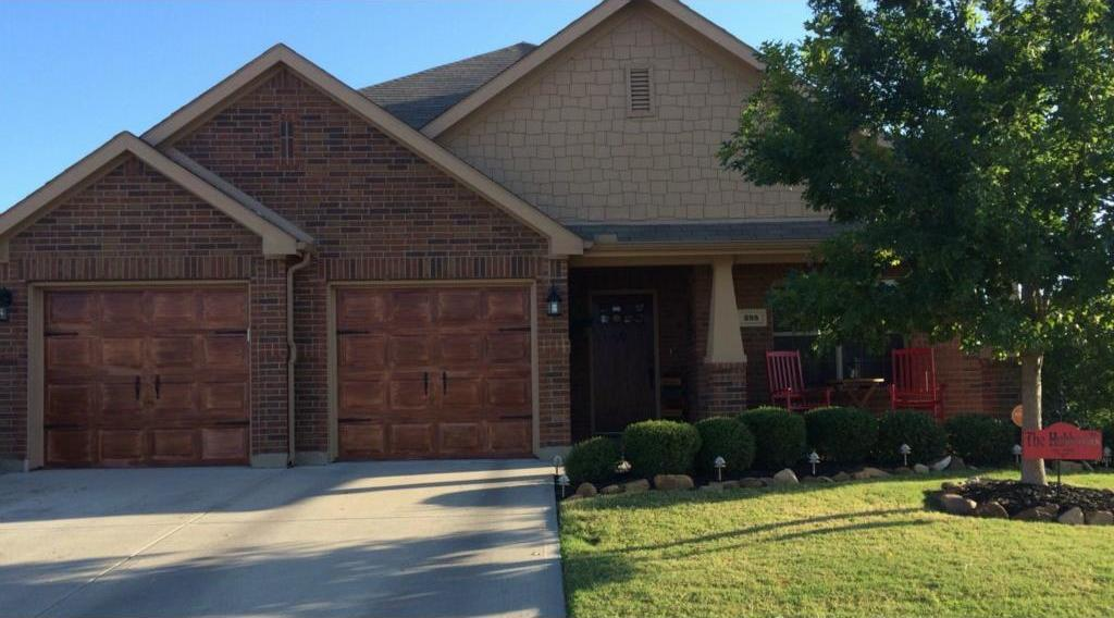 Sold Property | 295 Blackhaw Drive Fate, Texas 75087 0