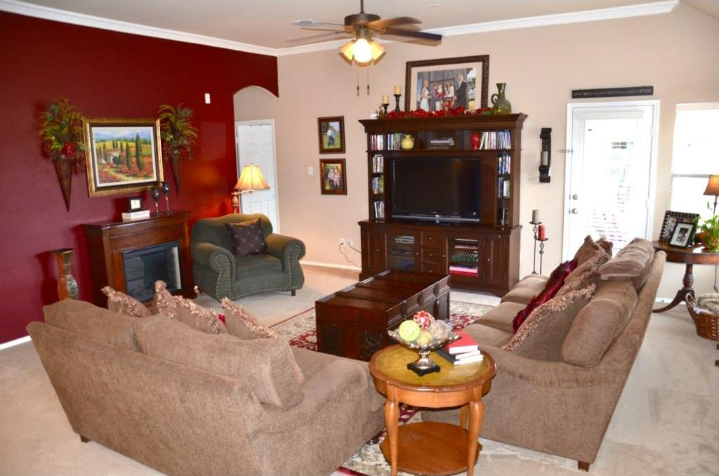Sold Property | 295 Blackhaw Drive Fate, Texas 75087 4