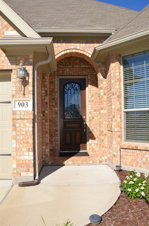 Sold Property | 903 Honey Locust Drive Fate, Texas 75087 1