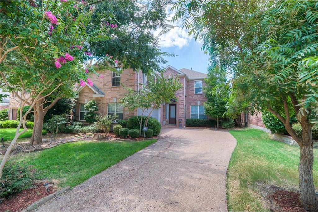 Sold Property | 5549 Hidden Creek Lane Frisco, Texas 75034 0
