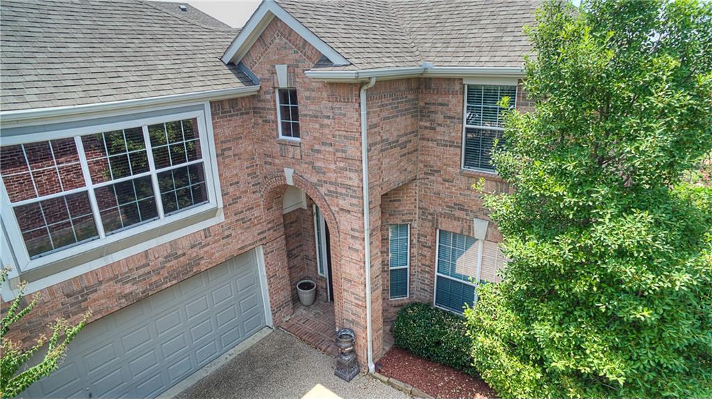 Sold Property | 5549 Hidden Creek Lane Frisco, Texas 75034 1